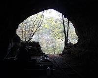 Jeskyně nad Kačákem