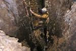 Jeskyně Pod Javorkou - Dvě tlamy